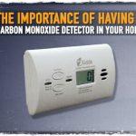 Carbon Monoxide Detector 150x150 - Carbon monoxide detector