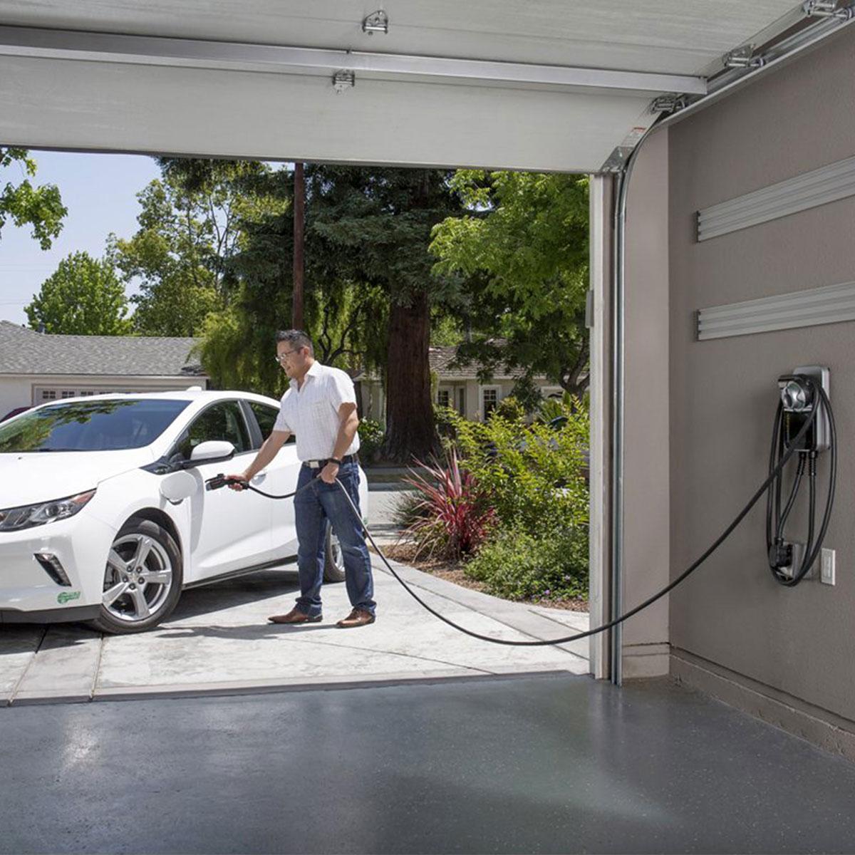 SmartM - EV Charger Installation