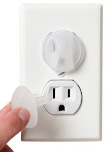 Walters electrica outlet caps 209x300 - Child Proof Outlets