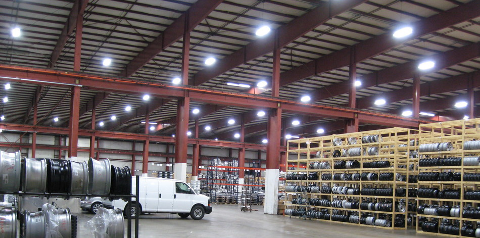 commercial lighting - Commercial Lighting
