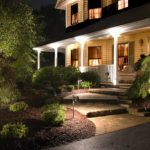 lightingoutdoorfrontporch 150x150 - Landscape Lighting