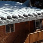 walters ice melting 150x150 - Roof & Gutter De-Icing Cables to Prevent Ice Dams On Roofs